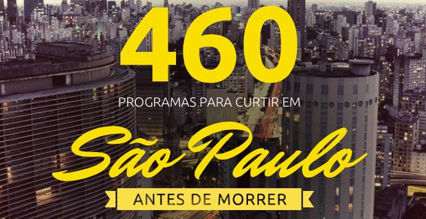Os Satyros, um dos 460 programas para curtir em São Paulo antes de morrer