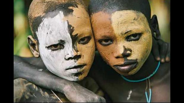 BACH ET L'AFRIQUE