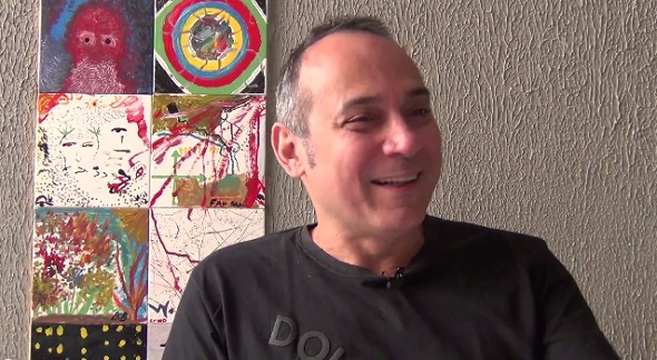 Ivam Cabral fala sobre a Escola para a revista Algar Holding