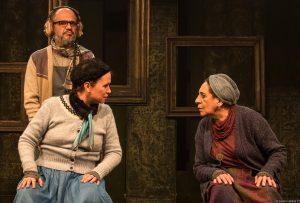 Espetáculo 'O Mal-Entendido' estreia hoje na SP Escola de Teatro
