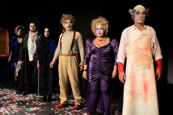 Prêmio Shell de Teatro divulga indicados no segundo semestre de 2014 em São Paulo