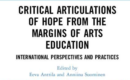 Ajudei a escrever um livro finlandês, editado no Reino Unido, sobre modelos de educação no mundo