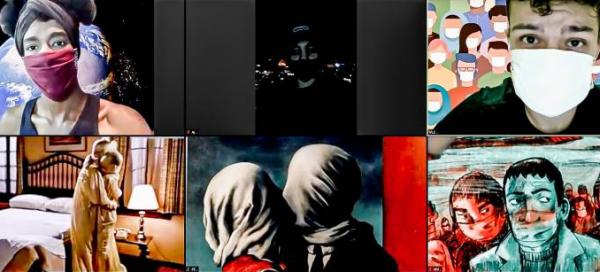 VEJA RIO | Nova peça on-line do grupo Os Satyros fala sobre o desejo na pandemia