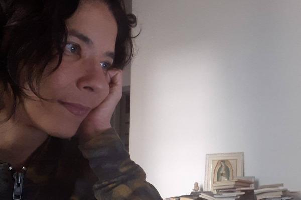 MELHOR PESSOA   A Fernanda D'Umbra que eu conheço