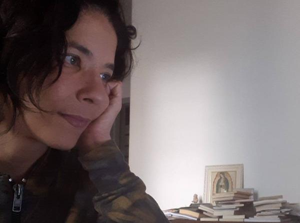MELHOR PESSOA | A Fernanda D'Umbra que eu conheço
