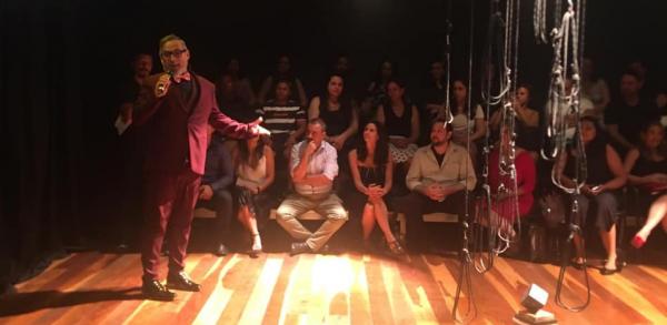 Sala Ivam Cabral: inaugurada!