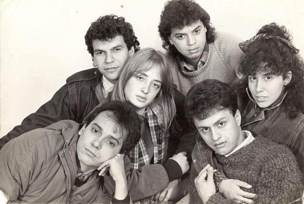 Boca Maldita, em 1986