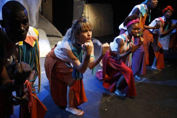 Companhia Os Satyros fecha sala de teatro no centro de SP em meio à pandemia