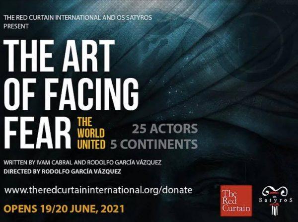 AVANÇO DIGITAL | Prêmio APCA divulga lista com indicados em Teatro do 1º semestre de 2021