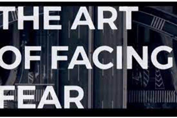 "REPERCUSSÃO: ETIÓPIA | ""The Art of Facing Fear"" World United version"