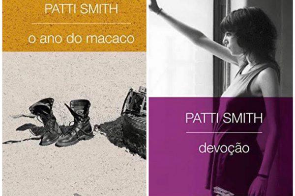 Começando o ano na companhia de Patti Smith