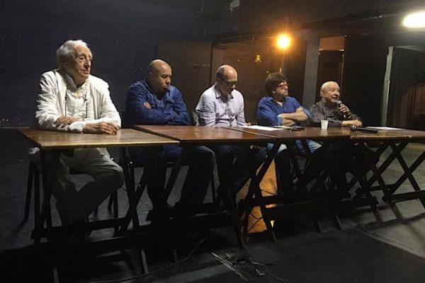 O futuro do TBC – Teatro Brasileiro de Comédia