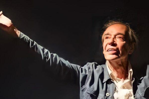 LUTO | Adeus, Roberto Francisco