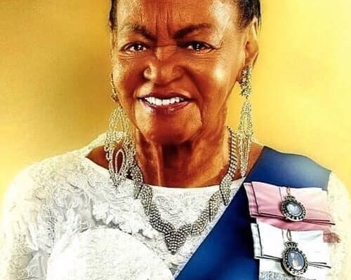 MEMÓRIA | Dois anos sem a dona Ruth ou Eu tive uma amiga rainha