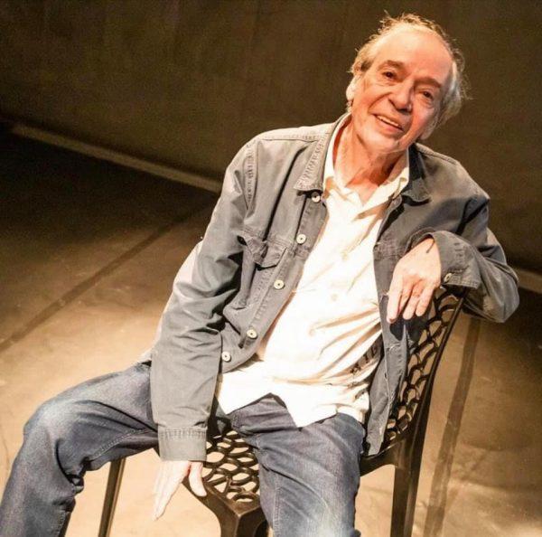 ADEUS A ROBERTO FRANCISCO | Rodolfo García Vázquez fala de sua relação com o ator
