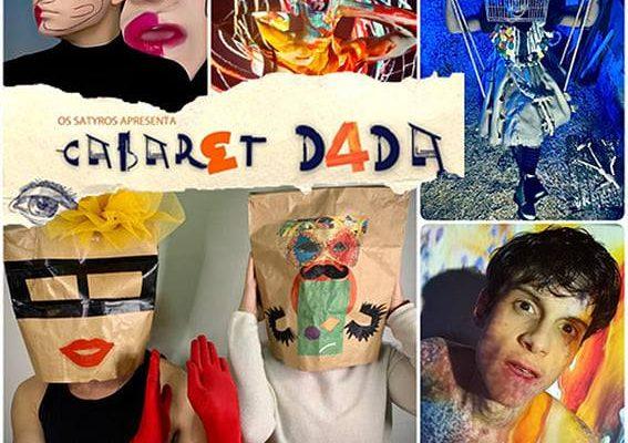 CRÍTICA   Cabaret Dada, por Tânia Brandão
