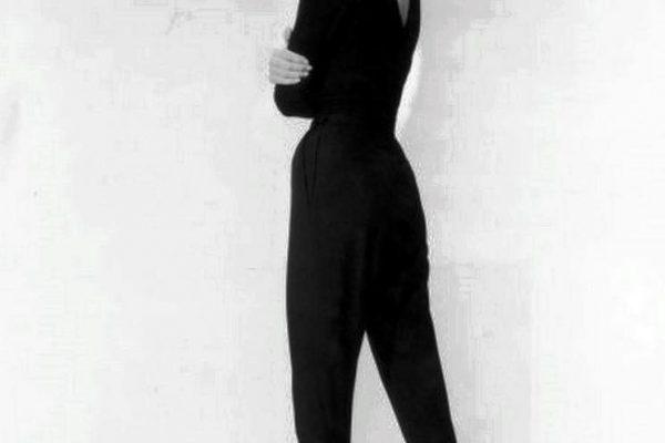 As calças compridas da Cila