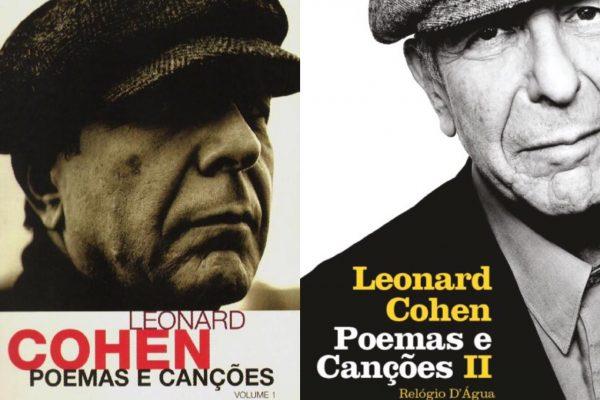 A poesia de Leonard Cohen para iluminar novos tempos
