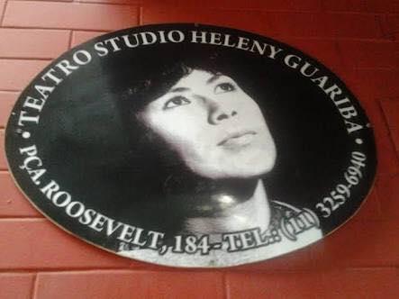 Ainda sobre teatros que se fecham – Parte I: Studio Heleny Guariba