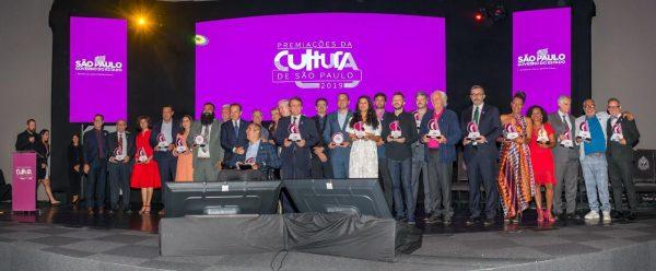 Sobre o Prêmio Estado de São Paulo para as Artes 2019