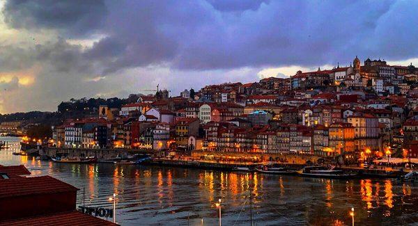 Portugal, lá vamos nós!