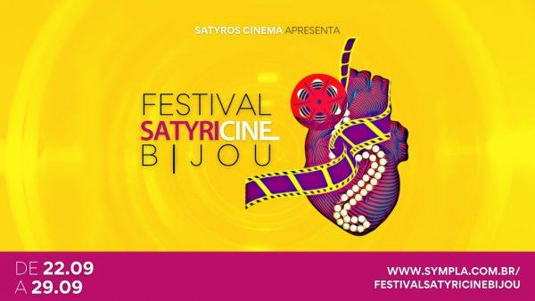 CINEMA | Satyros Cinema lança festival com programação online de filmes e celebra Cine Bijou