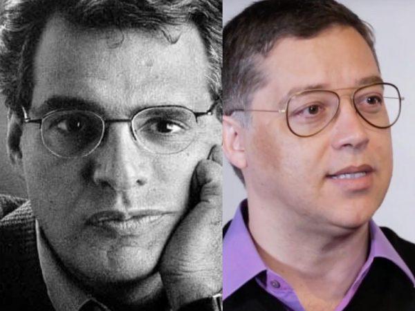 Dimenstein, Eduardo Saron e um mundo que pode ser reinventado