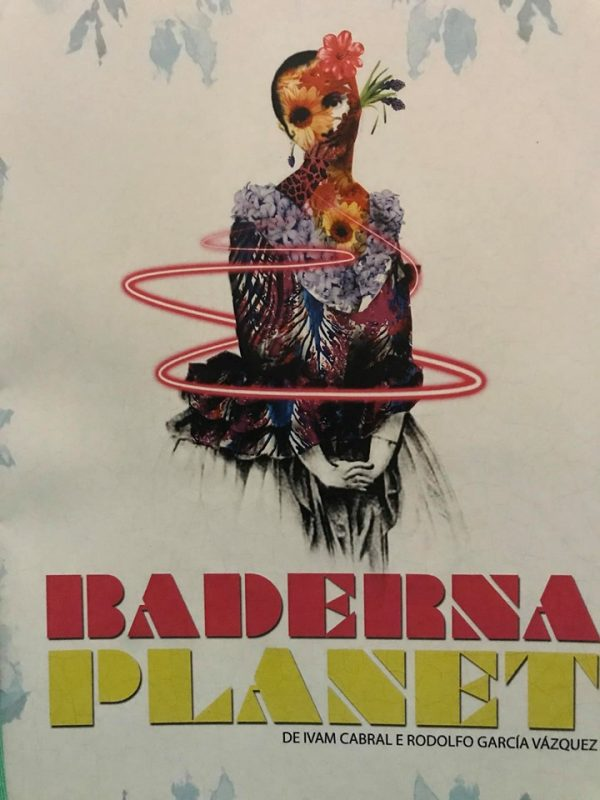 "Joaquim Gama aprova ""Baderna Planet"""