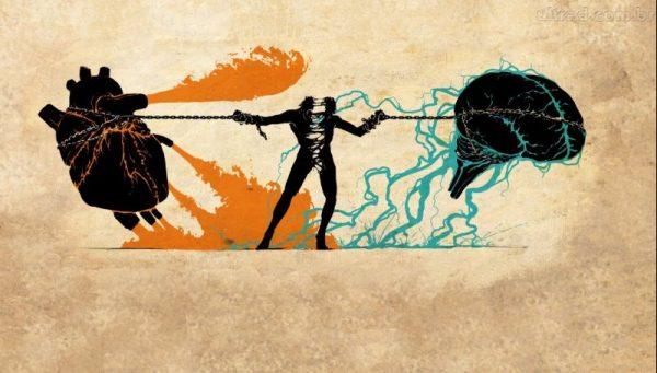 Dois lados da mesma história