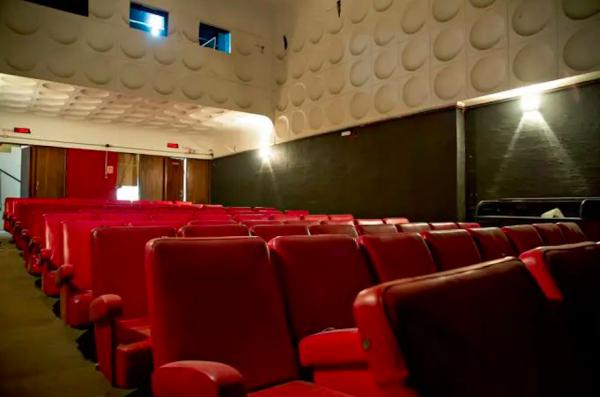 NA VEJA SP | Cine Bijou será reinaugurado em dezembro após passar 26 anos fechado