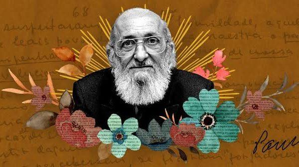 É PELO FUTURO | Carta a Paulo Freire