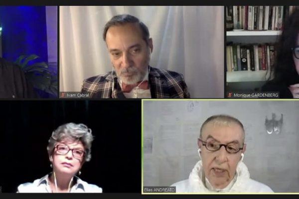 DEBATE | Plataforma Sympla promove debates virtuais sobre perspectiva para setor cultural