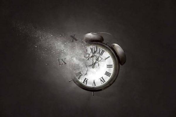 VANTAGEM OU DESVANTAGEM? | Tempo, tempo, tempo