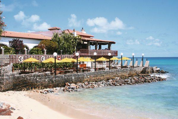 Cabo Verde, aqui estou eu