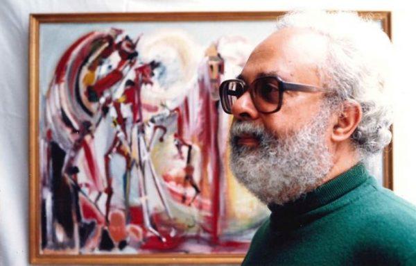 Miguel Barbosa, nosso amigo português que morreu