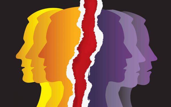 PSICANÁLISE | Spaltung ou divisão: um mecanismo de defesa como se, para sobreviver, fosse necessário quebrar um pedaço de si