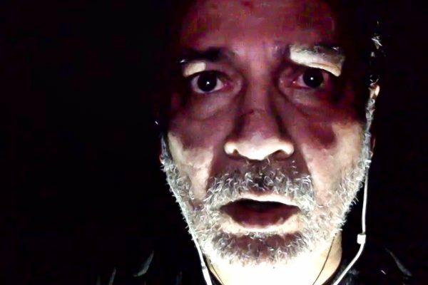 Conversas Fáticas: Satyros estreiam peça digital 'A Arte de Encarar o Medo'