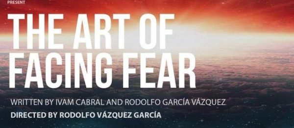 The Art of Facing Fear ganha versão em Los Angeles