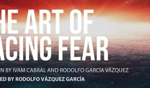 The Art of Facing Fear ganha versão em Los Angeles