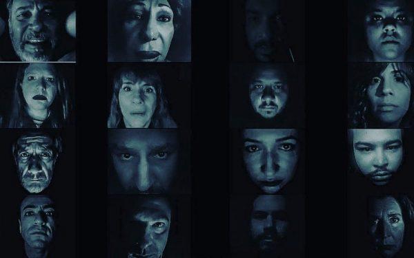 REPERCUSSÃO: SUÍÇA   Obra de teatro al vivo con actores de 21 países aborda miedo mundial a covid