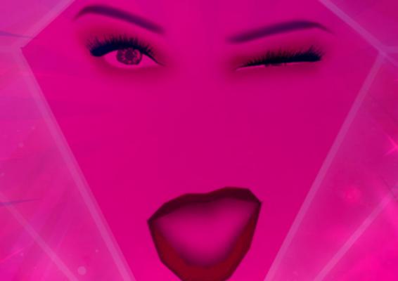 SATYROS NOS EUA   Pink Star