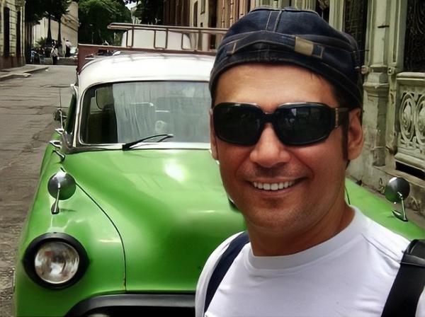 PROVOCAÇÕES | Já fui pra Cuba, meus amores