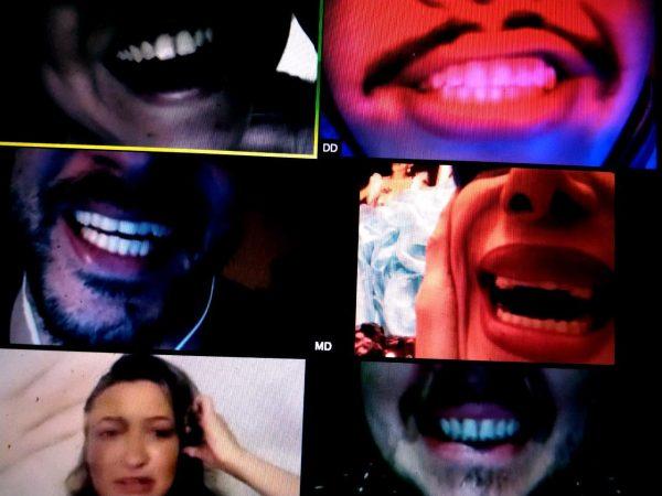 Satyros faz estreia digital de A Arte de Encarar o Medo