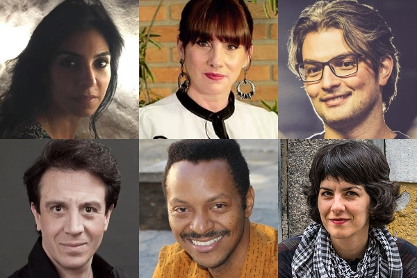 A cia. teatral Os Satyros lança festival de dramaturgia nos dias 26, 27 e 28 de março