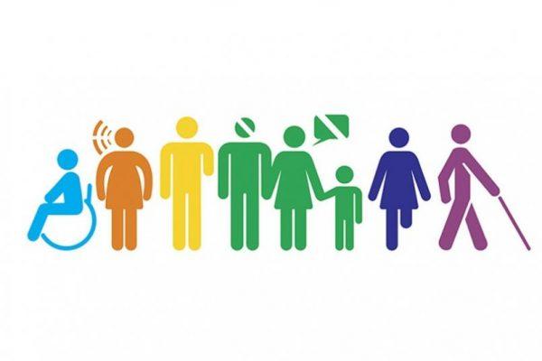 PEQUENA REFEXÃO   Não precisamos de inclusão!