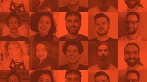 SP ESCOLA DE TEATRO DIGITAL | Estudantes da SP iniciam novo ciclo de intercâmbio virtual em parceria com universidades europeias