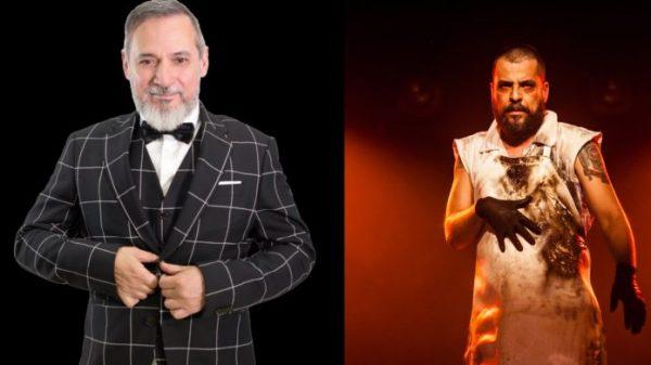 Ivam Cabral estreita laços com Companhia Teatro Adulto em live sobre ofício do ator