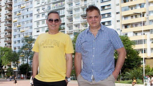 Satyros une estrelas do teatro no Festival Dramaturgias em Tempo de Isolamento