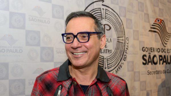 Ivam Cabral substitui Lúcia Camargo em Conselho do Theatro Municipal de São Paulo