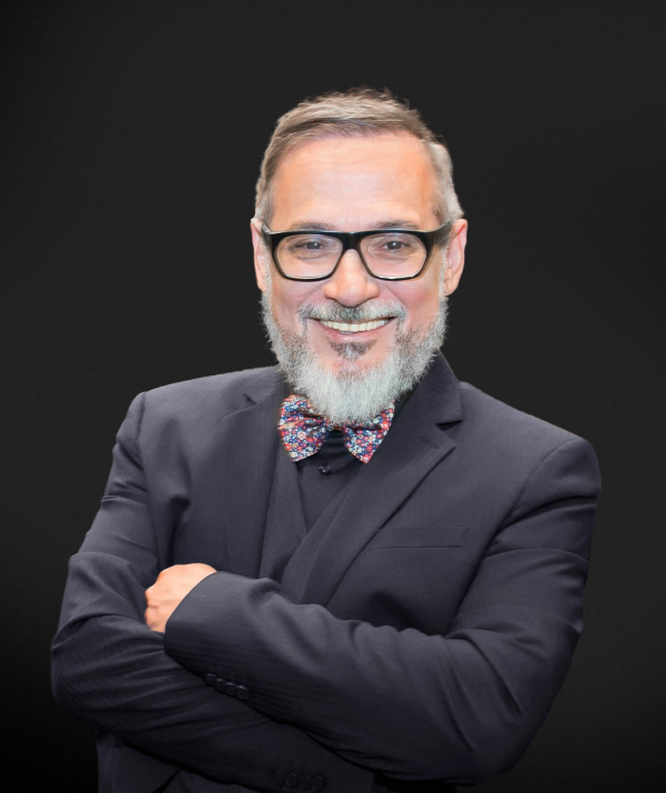 Ivam Cabral passa a integrar o conselho da Fundação Theatro Municipal de São Paulo